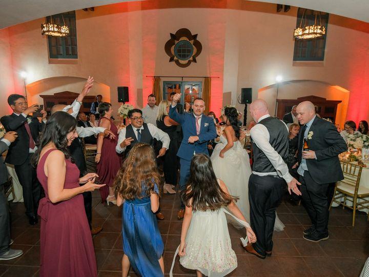 Tmx 5550 Fuller Wedding Becks Entertainment San Diego Dj 51 18563 1557426120 San Diego, CA wedding dj
