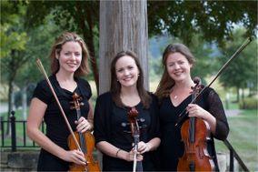 Encore Strings