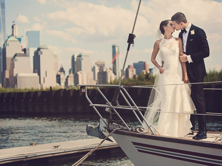 Tmx 1500042903521 20160723untitled0009 Jersey City, NJ wedding photography