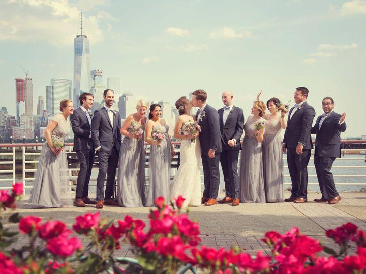 Tmx 1500042936636 20170610untitled0012 Jersey City, NJ wedding photography