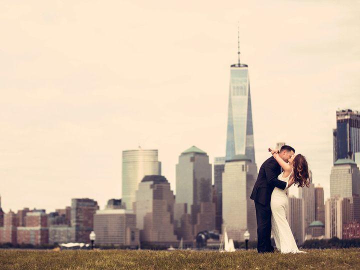 Tmx 1523911920 6432326988a9f156 1500043196532 Nicole  Kurt 259 Jersey City, NJ wedding photography