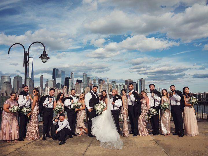 Tmx Gina Josh 534 51 128563 157844979710521 Jersey City, NJ wedding photography