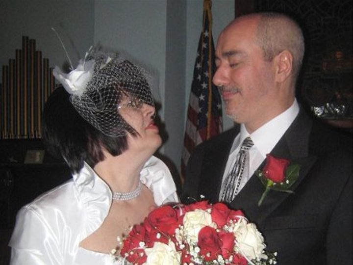 Tmx 1294766723253 LindaandJoe Cape May wedding officiant