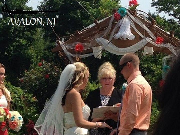 Tmx 1447101012161 Avalon Me Cape May wedding officiant