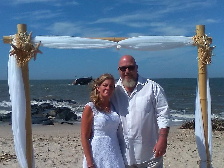 Tmx 9 23 17 Concrete Ship 51 378563 Cape May wedding officiant