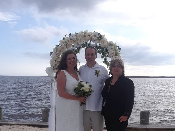 Tmx Antionettas 51 378563 Cape May wedding officiant
