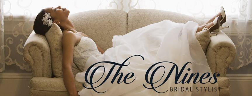 The Nines Bridal Stylist