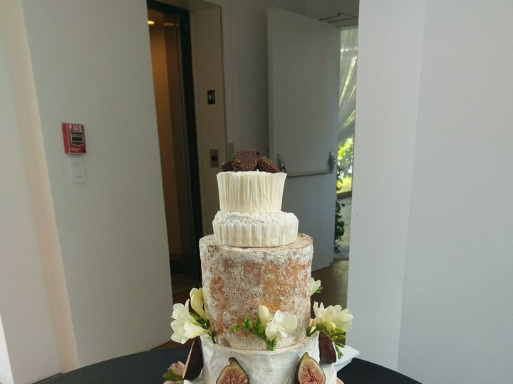Tmx Imag0359 51 1029563 V2 Brooklyn, NY wedding cake