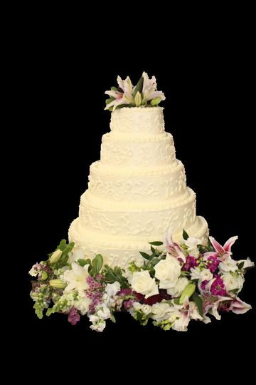 Mayfair Bakery - Wedding Cake - Philadelphia, PA - WeddingWire