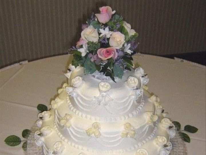 Tmx 1250859021687 CAKE30 Philadelphia wedding cake