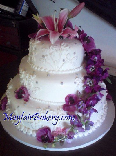 Tmx 1301924421248 1422 Philadelphia wedding cake
