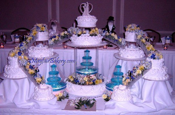 Tmx 1301925010341 MEGAN3 Philadelphia wedding cake