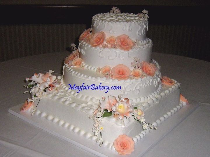 Tmx 1407796031962 196789101510003828025131881401877n Philadelphia wedding cake