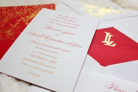 Chick Invitations