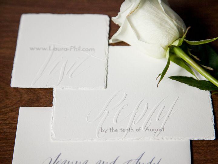 Tmx 1508780061848 Cryanchickfall2016 081 Philadelphia, Pennsylvania wedding invitation