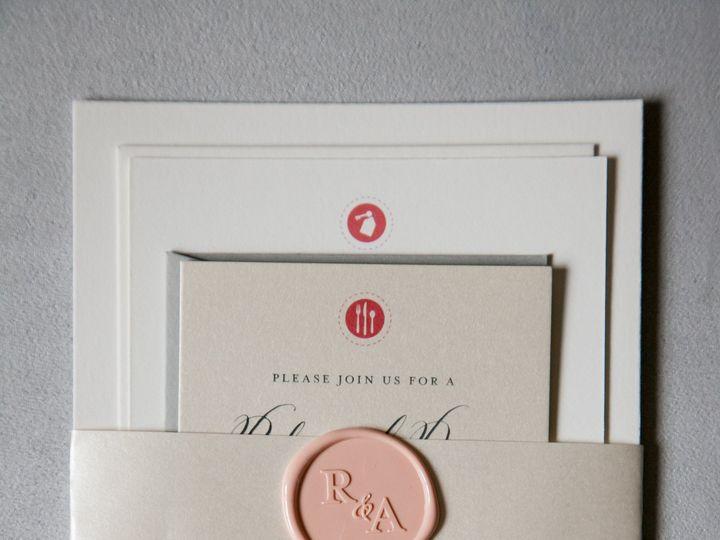Tmx 1508780404930 Cryanchickfall2016 045 Philadelphia, Pennsylvania wedding invitation