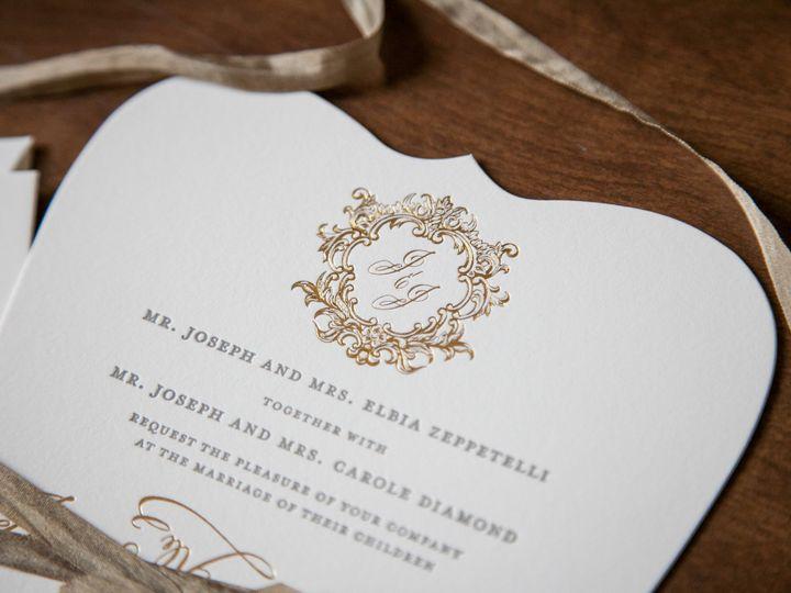 Tmx 1508780927286 Cryanchickfall2016 038 Philadelphia, Pennsylvania wedding invitation