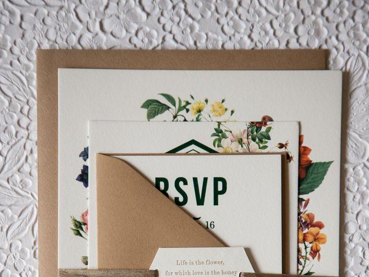 Tmx 1508781011505 Cryanchickfall2016 027 Philadelphia, Pennsylvania wedding invitation