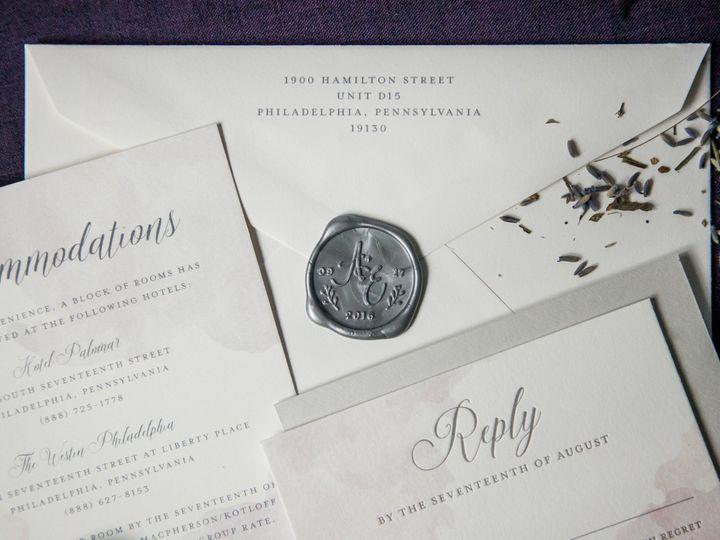 Tmx 1508781454700 Cryanchickfall2016 067 Philadelphia, Pennsylvania wedding invitation