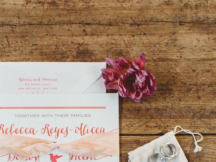 Tmx 1508781515959 Screen Shot 2016 06 29 At 11.32.38 Am Philadelphia, Pennsylvania wedding invitation