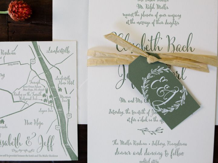 Tmx 1508781600472 179 Philadelphia, Pennsylvania wedding invitation