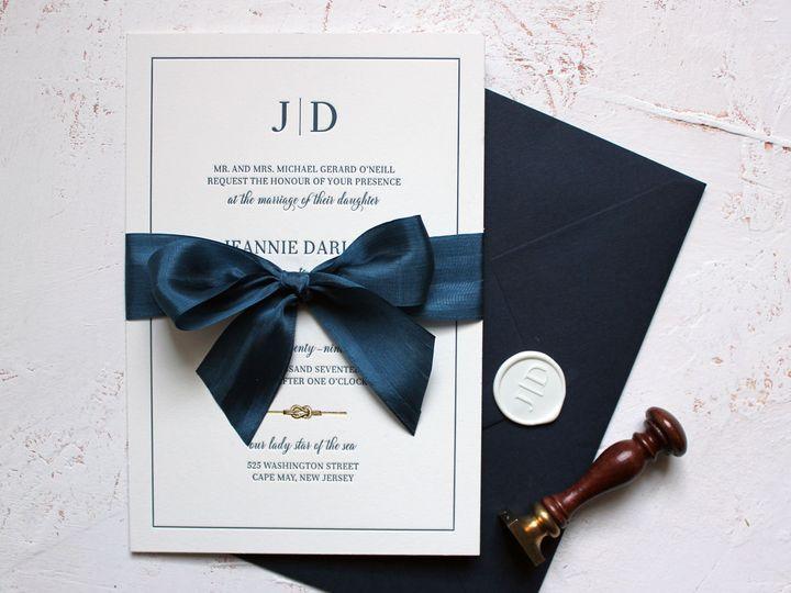 Tmx 1515701487 1ea59145ce0d0f78 1515701485 Bf67a8bee863ee23 1515701482902 20 IMG 5787new Philadelphia, Pennsylvania wedding invitation