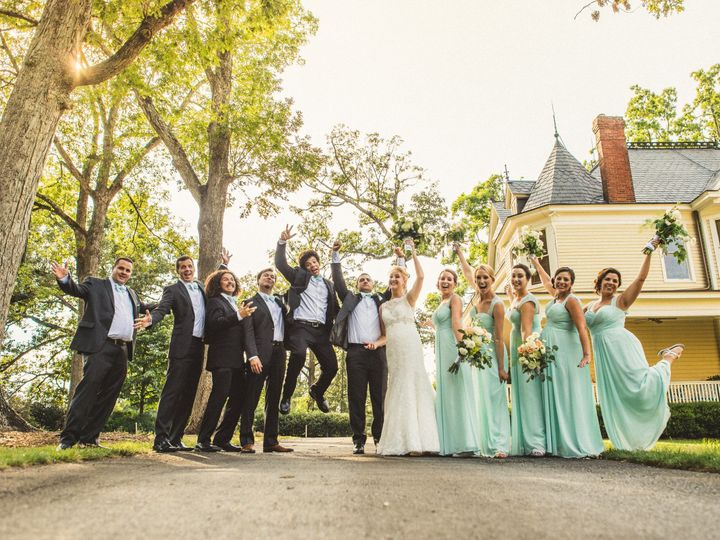 Tmx 1482188004988 Calebkristin 0603 Rt21821 Huntersville, NC wedding dj