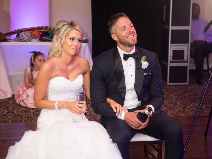 Tmx 1504709834075 Kaitlynpete00955 Huntersville, NC wedding dj