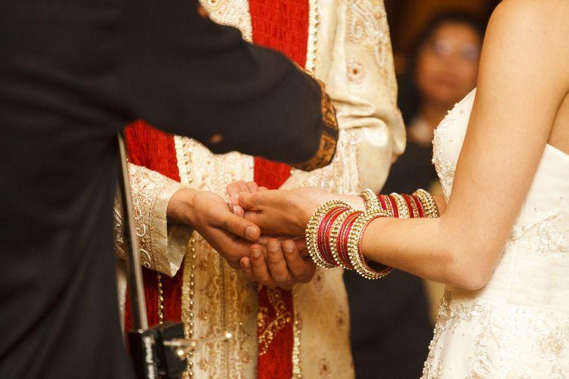 Hindu interfaith