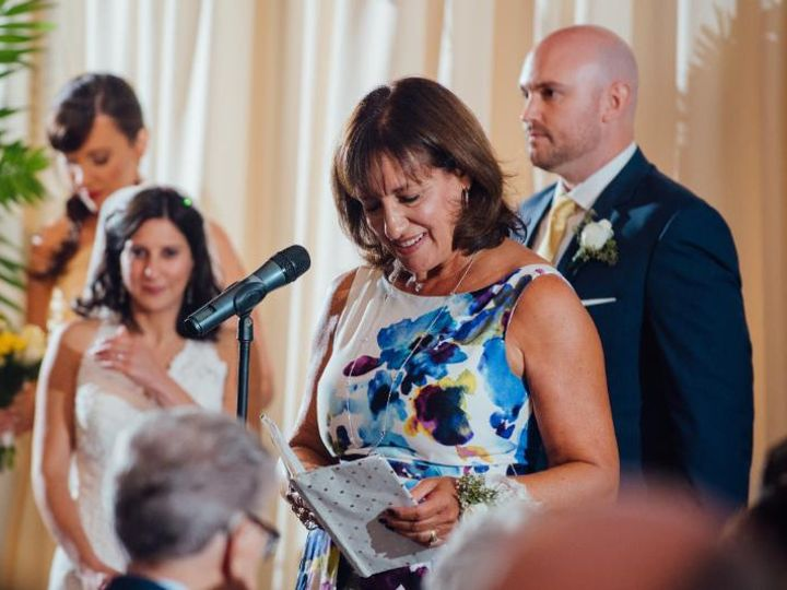 Tmx For Diane W Bio 51 10663 Jenkintown, Pennsylvania wedding officiant