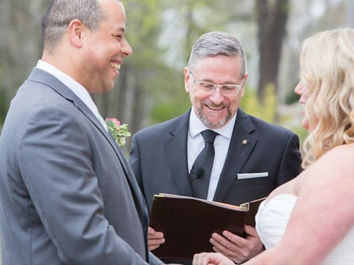 Tmx Stephen 51 10663 Jenkintown, Pennsylvania wedding officiant