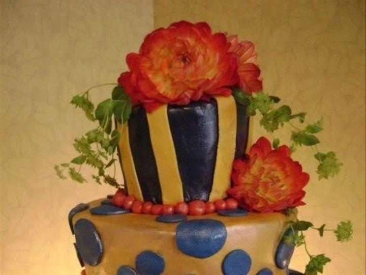 Tmx 1367992944481 Clown Cake Anchorage wedding