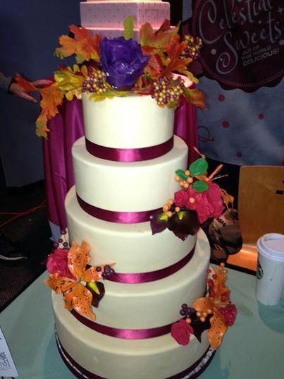 Tmx 1389518623052 Fall Wedding Cak Anchorage wedding