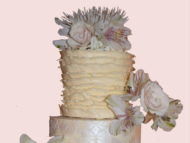 Tmx 1458048994811 White Freesia Ruffle Anchorage wedding
