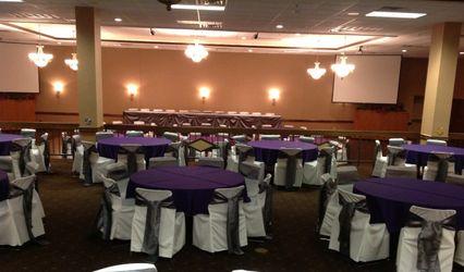 Vineyard Events & Rental