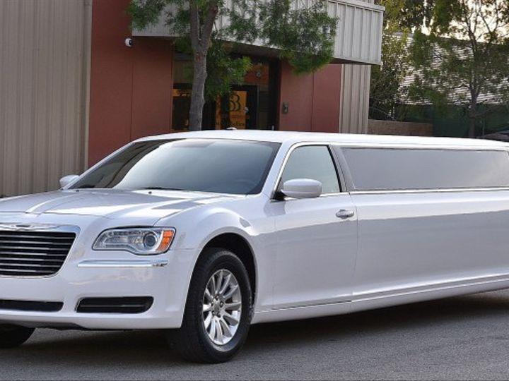 Tmx Chrysler300stretchlimousine  51 1031663 V1 Macungie, PA wedding transportation