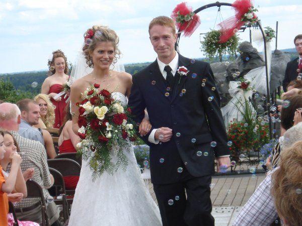 Tmx 1288395445483 ClintonHeather097 Eau Claire wedding officiant