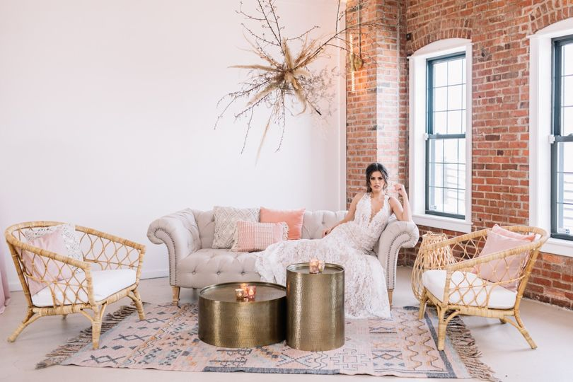 Beautiful Lounge Furniture