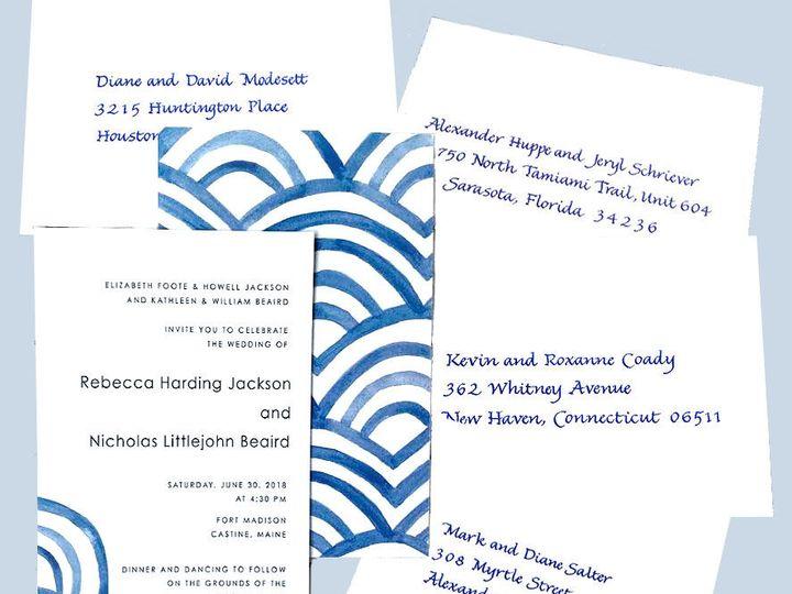 Tmx 1528327492 9ad771bfb69914a6 1528327491 A12d803e782f0324 1528327490333 2 B N Invite   Envs Portland wedding invitation