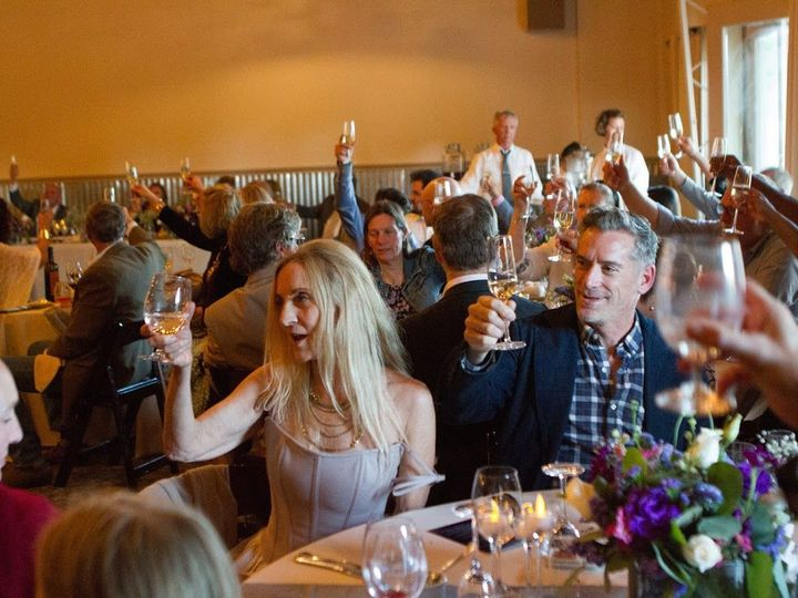 Tmx 1530308273 B92a29d0e1f769a7 1530308272 F879bb672d2aeada 1530308264828 14 Reception Toast Templeton, CA wedding venue