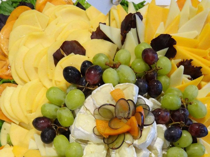 Tmx 1445972321913 Cheese Board 3 Seattle, WA wedding catering