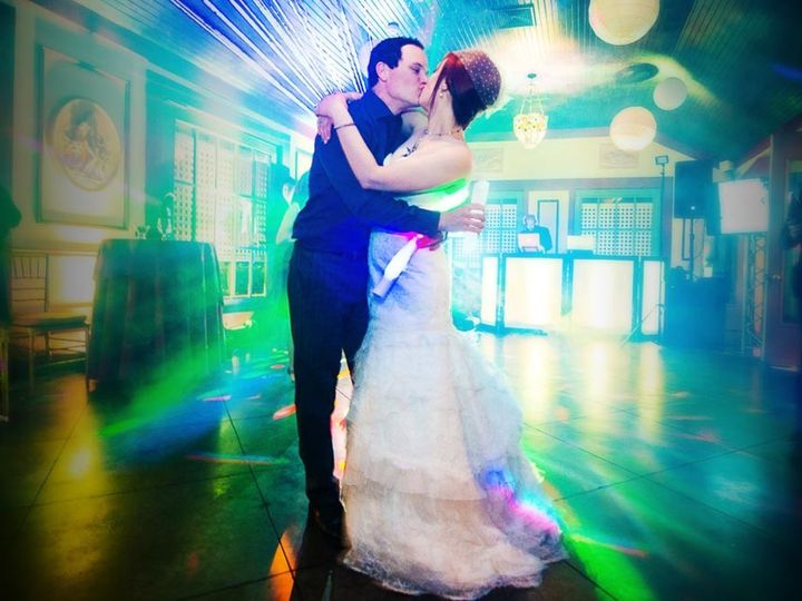Tmx 1466089705328 Dance Floor Light Show Windau Photography Washingtonville, NY wedding venue