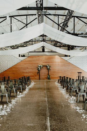 Quincy Hall Wedding