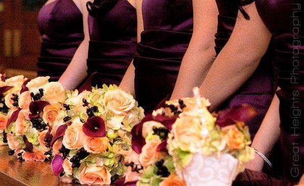 WeddingbridesmaidsGreatHeightsPhotography