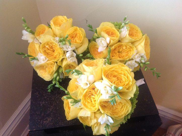 JN Floral Design