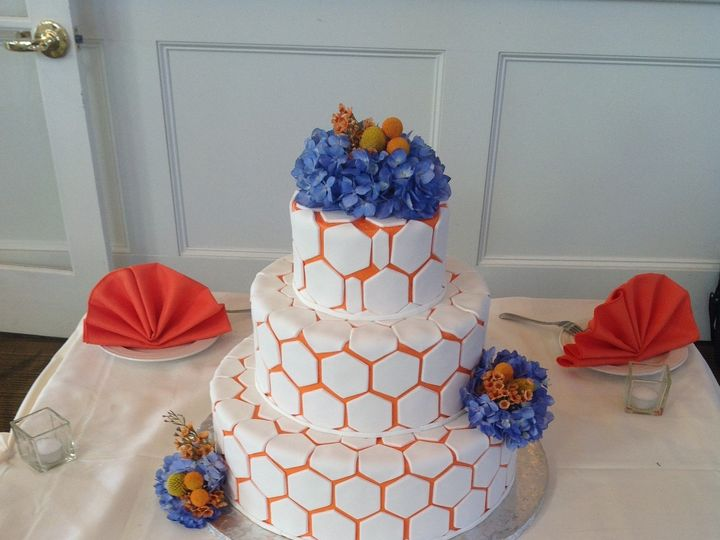 Tmx 1416244671259 Img2493 Plymouth, Massachusetts wedding florist