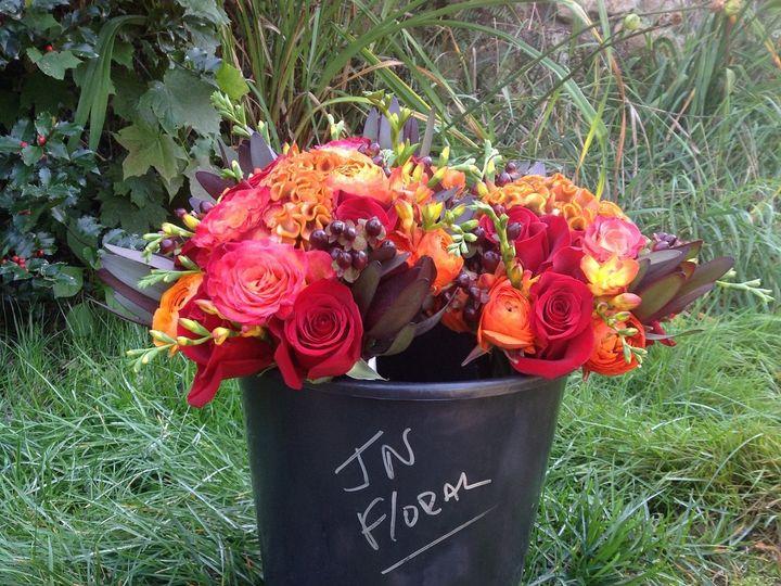 Tmx 1416245408519 Img2543 Plymouth, Massachusetts wedding florist
