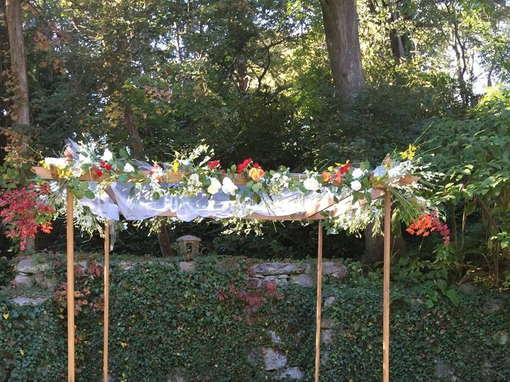 Tmx 1416245544782 Img4749 Plymouth, Massachusetts wedding florist