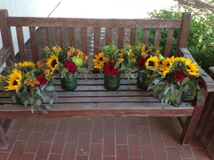 Tmx 1418769153033 Img2088 Plymouth, Massachusetts wedding florist