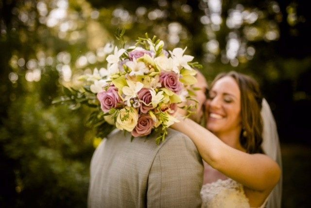 Tmx 1458023577199 Pp Bqt Plymouth, Massachusetts wedding florist